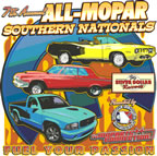All Mopar Southern Nationals