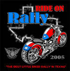 Ride on Rally
