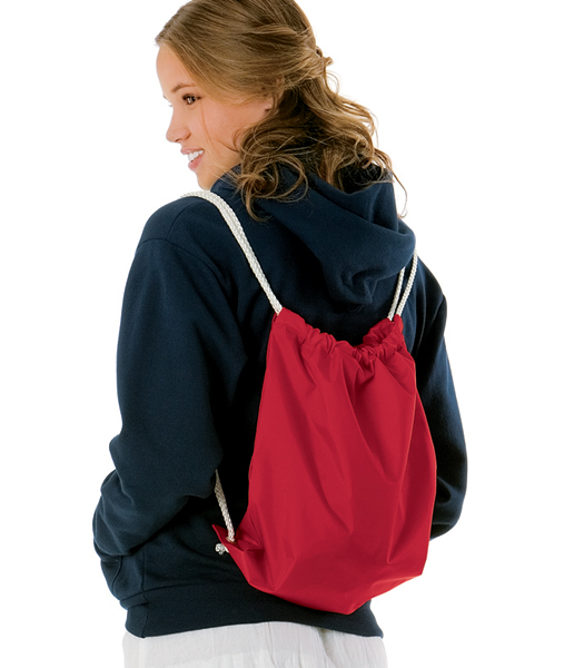 Drawdtring Backpack